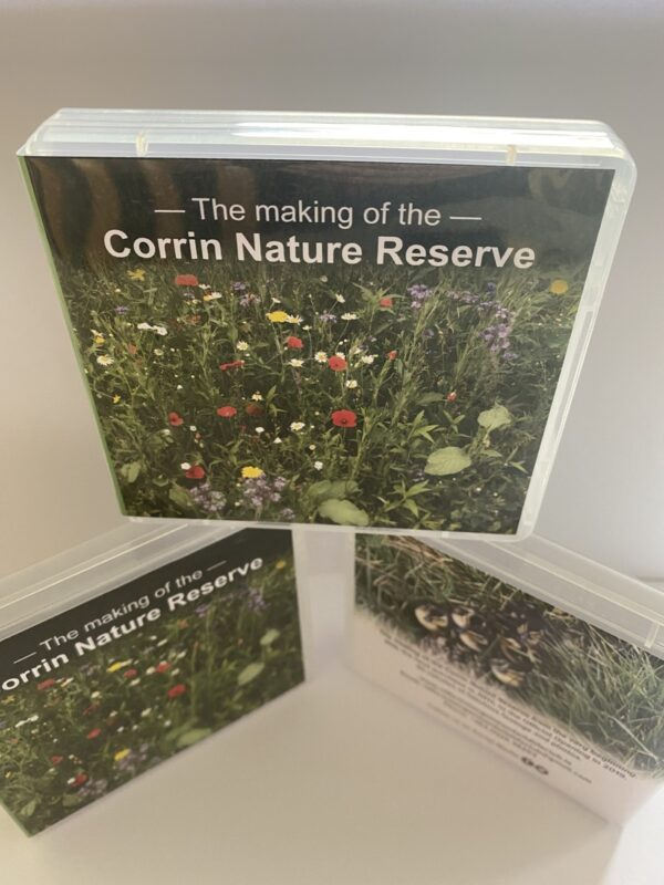 Corrin Nature Reserve USB